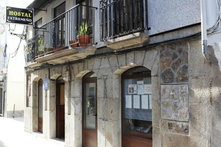 alojamiento en Béjar