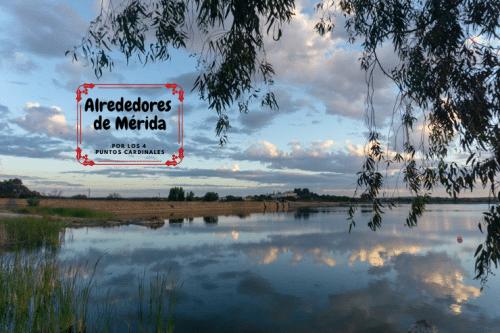 qué ver en los alrededores de Mérida