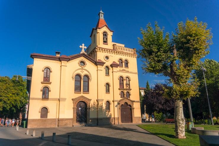 San Fermín de Aldapa
