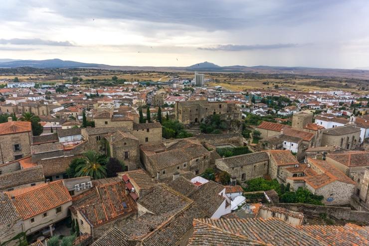 Trujillo, el pueblo más bonito cerca de Mérida