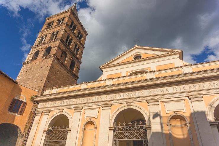 Duomo de Tívoli